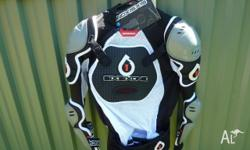 661 Pressure Suit - New with tags Downhill Racing or