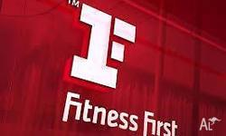 6 month Fitness First Passport membership available to