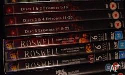 WHOLESALE 74 dvd's ,Cash only and delivery to