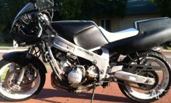91 Yamaha FZR600 $5500ono Good fast bike with a lot of