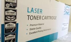 Hi there! I'm selling TWO (BR-TN2250) Brother Laser