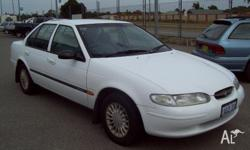 4ltr efi 6cyl motor, 4 speed automatic transmission ,