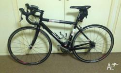 For Sale: 99 Bikes 9990 Alloy Frame Shimano 105