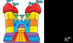 - Bouncy Castles - Jumping Castles - Party