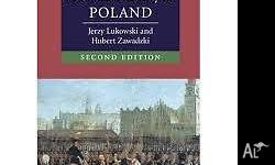 A Concise History of Poland 2nd Edition by Jerzy