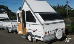 A'VAN CAMPERS ALINER for Sale in SOUTH LISMORE, New South
