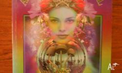 For sale is A Wiccan Herbal by Marie Rodway. Paperback,