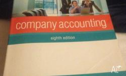 Accounting Books for Sale please contact me if you are