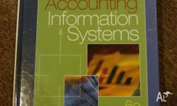 Accounting Information Systems 6e By James A. Hall As