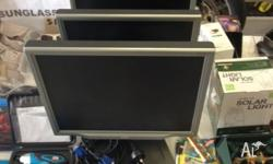 Acer 19 inch LCD Computer screen - $30.00 Acer 17 inch