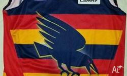 SUPPORT THE MIGHTY CROWS IN 2015!! THIS IS THE LAST OF