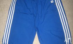 I have a pair of Adidas Boardshorts Size M for sale.