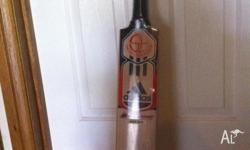 Brand new, never used Sachin Tendulker master blaster
