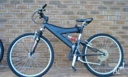 hi i am selling my bike for i am not using it no more.