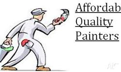 - RESIDENTIAL/ COMMERTIAL INTERIOR & EXTERIOR PAINTING
