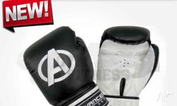The Advanced Fight Gear Fitness Gloves have a durable