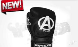 All of these Features insure Advanced Heavy Bag Gloves
