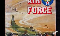 Air Force - a game of plane to plane combat in Eurpoe