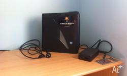 This my beloved Alienware x51, It is an early 2013