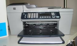 Perfect condition HP Officejet 5600 All-in-One Printer
