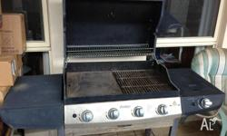 Grill & hotplate see pic