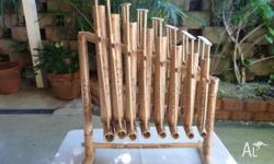 Indonesian Traditional Music Instrument, brand new.