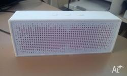 Selling: $60 ONO AMP SP1 Bluetooth speakers. These