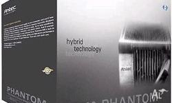 Brand new in thier box's is Antec's new Hybrid silent