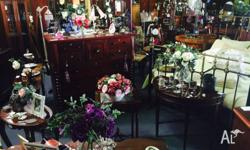 LOADS OF CHEAP ANTIQUES COMING AND GOING OPEN EVERY DAY