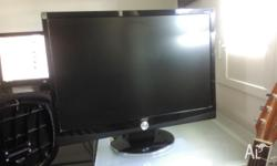 Good condition, everything works. Comes with DVI