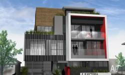 Apartment for sale in Footscray, victoria. Bedrooms: 1.