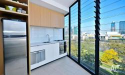 Apartment for sale in Melbourne, victoria. Bedrooms: 1.