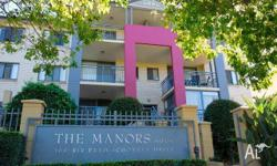 The Manors offers a residential community perfect for