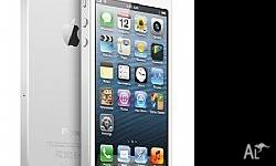Apple iPhone 5 4G LTE HSDPA Unlocked Phone Apple iPhone