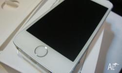 Iphone 5s 16GB - Brand New and Apple WARRANTY Phone was