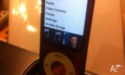 Up for sale is a used genuine Apple ipod Nano 16gb 5th