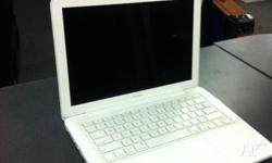 Apple Mac Book 10.6.8 260GB HDD/2GB RAM Intel Duo Core