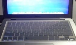 "Apple MacBook Air 13.3"" as new for sale: - Early 2008 -"