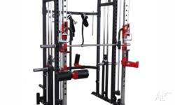 3-IN-1 Multi-Purpose Gym, the F30 CORE - Functional