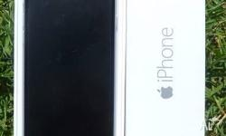 As new iPhone 6 16GB � unlocked � space grey Unlocked -