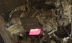 Corolla 4AGE Gearbox manual transmission C52 C56 LSD C160 E58 for