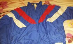 Aspley State High Uniforms: 1 x sports Jacket (size