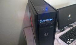 This is a custom build pc only $250 the b2 slot does