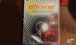 Space series volume 3 Astronomy 118 mins running time