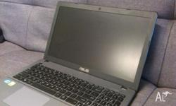 LAPTOP FOR SALE Brought laptop approx 4 months ago fo
