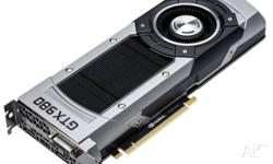 FOR SALE: Asus GTX 980 4GB CONDITION: Used, but in