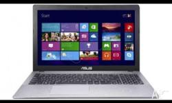 Asus laptop only 6 months old, its in mint condition,