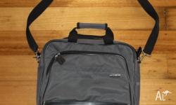 ASUS notebook case in as excellent condition having had