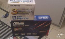 BRAND NEW UNITS: BUNDLE DEAL SEALED Brandnew -ASUS