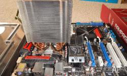 Selling my Asus Rampage Extreme II plus intel i7 920
